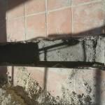 arreglo de saneamientos